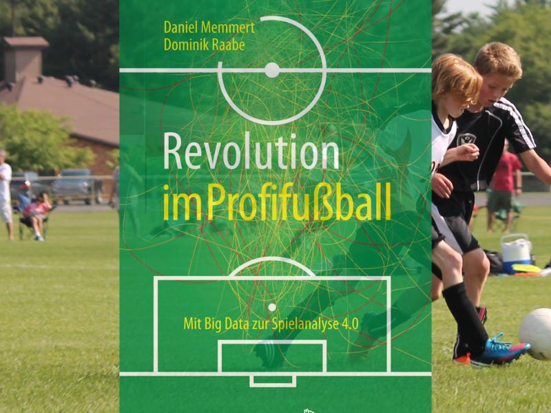 Revolution im Profifußball - Mit Big Data zur Spielanalyse 4.