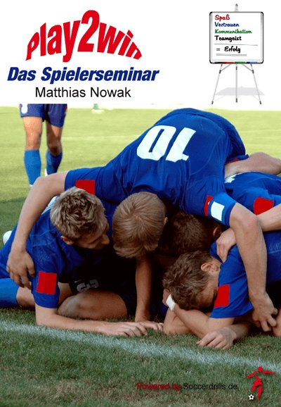PDF-E-Book - Play2win - Das Spielerseminar