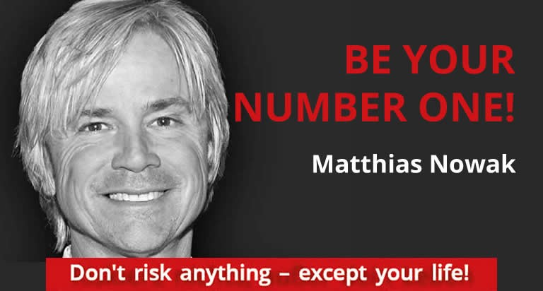 PDF-ebook - Be Your Number One!