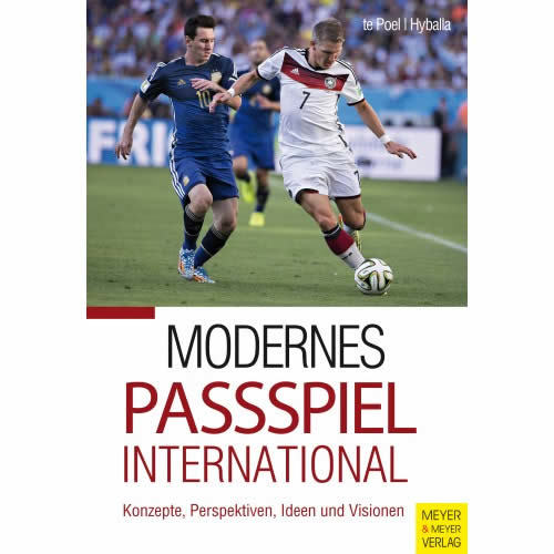 Buch - Modernes Passspiel International