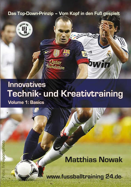 DVD - Innovatives Technik- und Kreativtraining