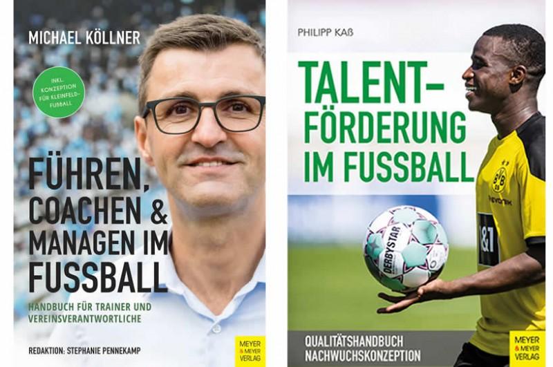 Talentförderung - Führen, coachen und managen