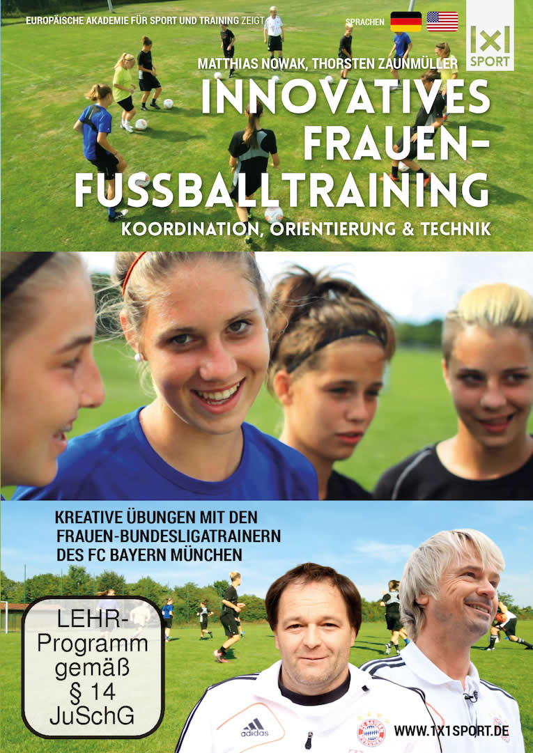 dvd-innovatives-frauenfussballtraining
