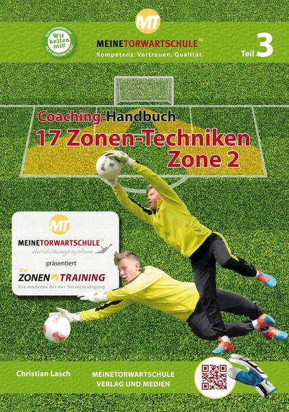 Die 17 Zonen-Techniken - Zone 2