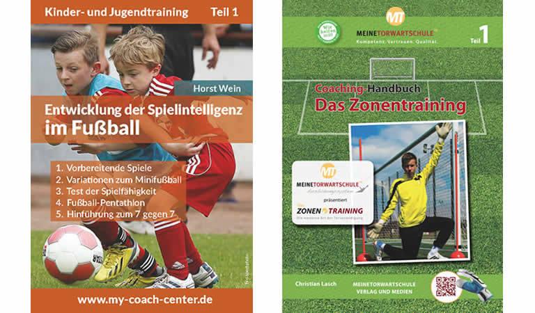 Bestseller für Fußballtrainer und Vereine