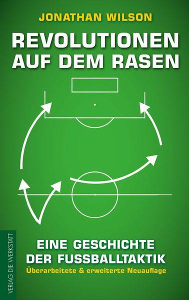 Revolutionen auf dem Rasen - Eine Geschichte der Fußballtaktik ...