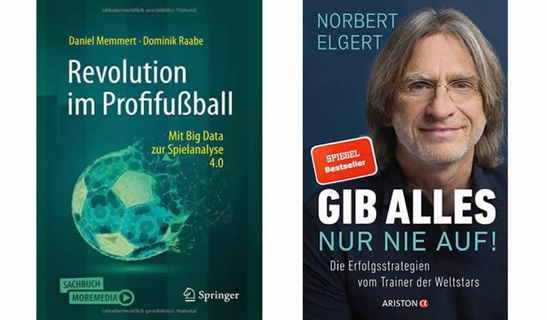 Revolution im Profifußball und DFB-Kartothek