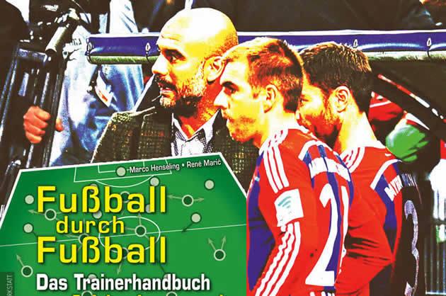 Fußball durch Fußball - Das Trainerhandbuch