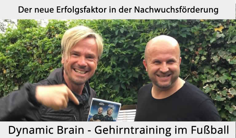 Dynamic Brain - Gehirntraining