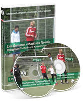 Praxis-Seminar-Doppel-DVD: Innovatives Technik- und Kreativtraining