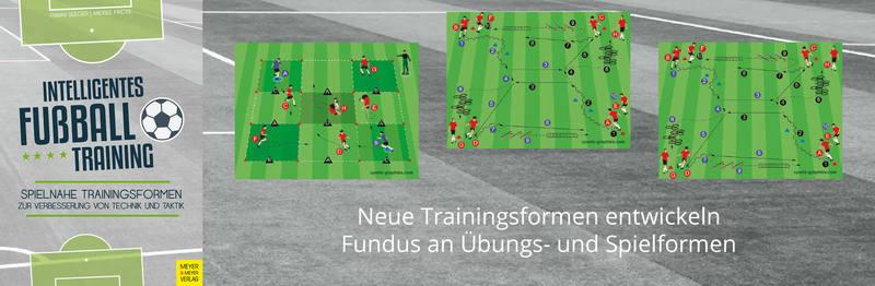 Intelligentes Fußballtraining Meyer & Meyer Sportverlag