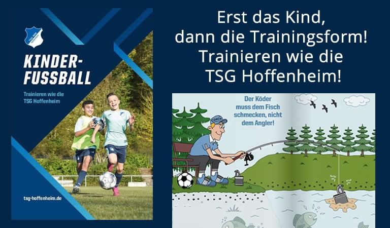 Trainieren wie die TSG Hoffenheim